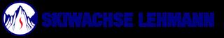 Skiwachse Lehmann-Logo